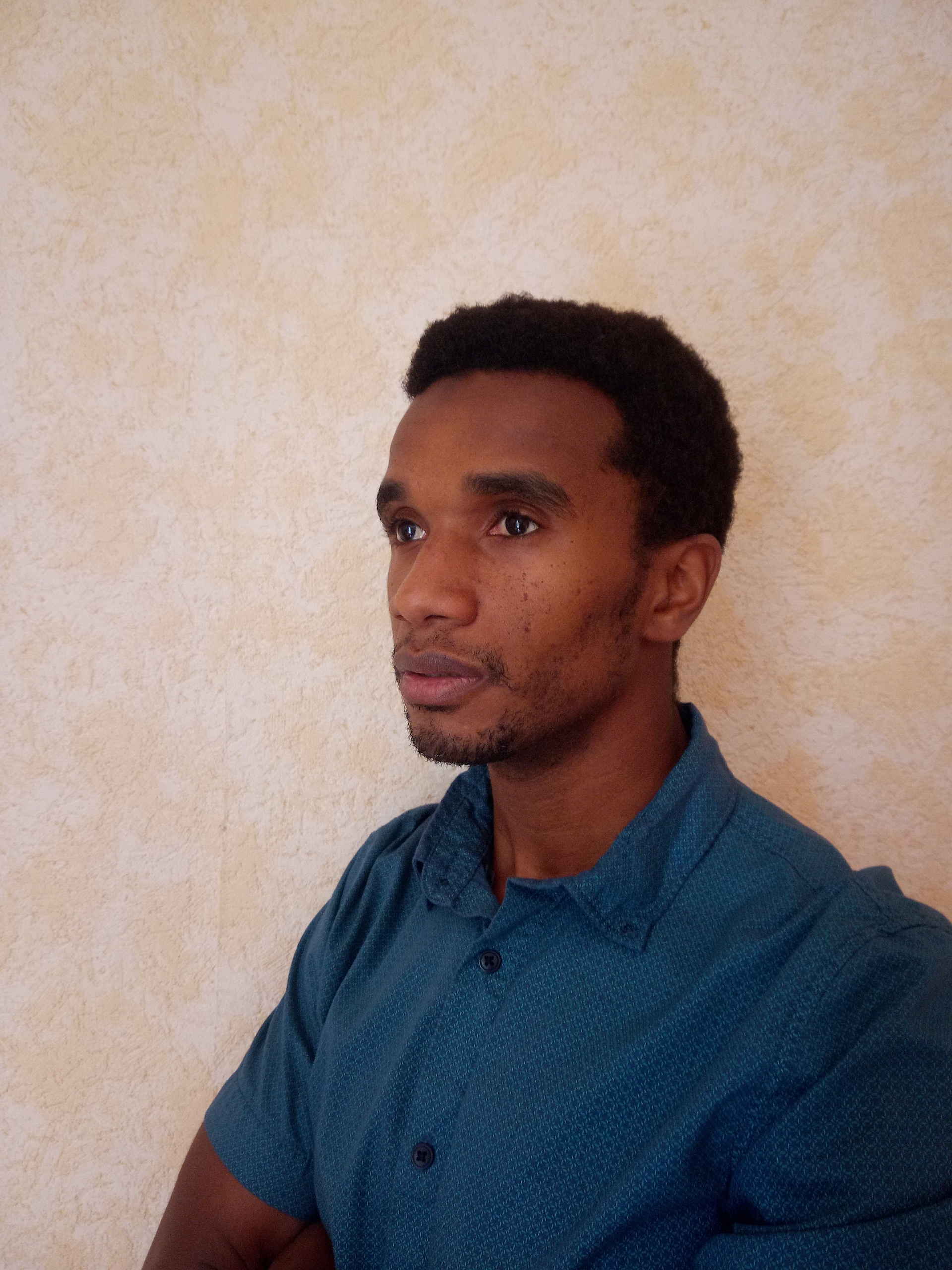 Charles Hassani