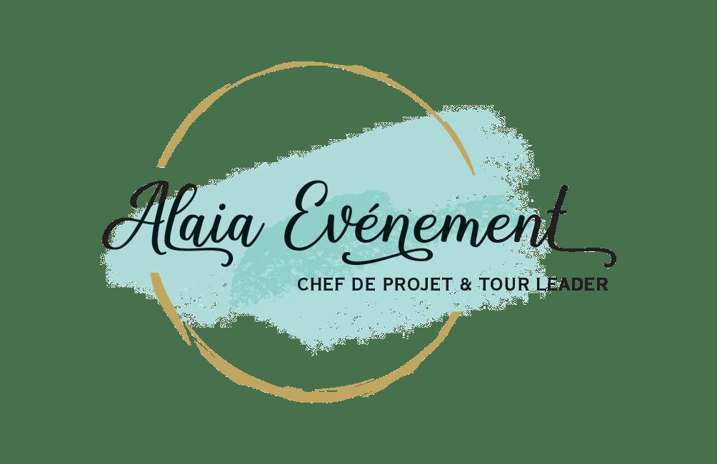 Logo Chef de projet Evenementiel