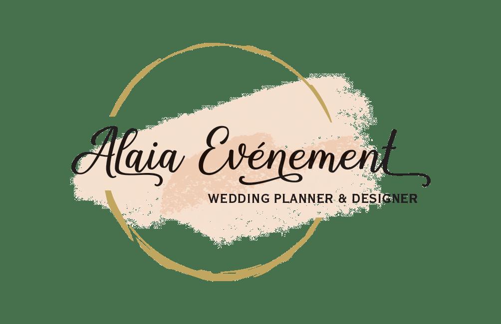Logo Wedding Planner